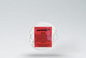 Smoke detector bracket
